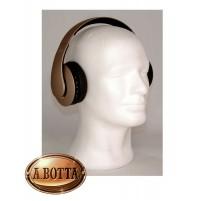 Cuffia Stereo Bluetooth Ricaricabile AKAI BTH09 Oro Microfono MicroSD Radio