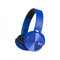 Cuffia TREVI DJ Digital Stereo Bluetooth DJ 12E50 BT BLU