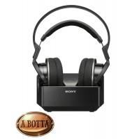 Cuffie TV Senza Fili Ricaricabili Sony MDR-RF855RK Stereo Wireless RF - Cuffia