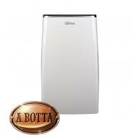 Deumidificatore d'Aria QLIMA D620 20 Litri al Giorno 130 m³ - D 620 Dehumidifier