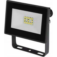 Faretto Faro LED da Esterno IP65 POLY POOL PP3130 Nero 10 W + Staffa x Fissaggio