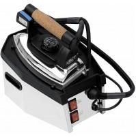 Ferro da Stiro a Vapore 800 Watt LELIT PS11N + Caldaia Separata 1 Litro 1150 W