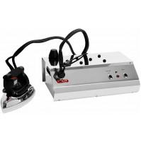 Ferro da Stiro a Vapore 800 Watt LELIT PS1R + Caldaia Separata 1400 Watt 3,5 bar