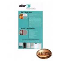 Filtri Ricambio Originale x Deumidificatore ZIBRO QLIMA D510 D512 D516 D520