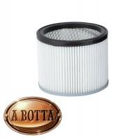 Filtro Hepa Ricambio Originale QLIMA x Aspiracenere ASZ1010 ASZ1020 - Filter