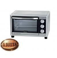 Forno Elettrico 20 Litri 1380 W Ariete 981 Bon Cuisine 200 Silver - 230 °C Timer