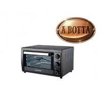 Forno Elettrico Ventilato 42 Litri 2000 Watt Master FE420 - Fornetto 230°C Timer