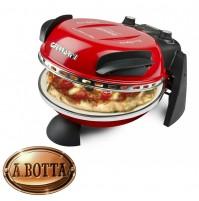 Forno Pizza Delizia 1 Pietra Refrattaria G3Ferrari G10006 Pizza Express - Oven