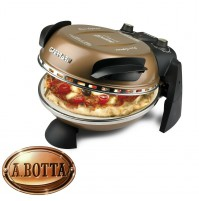 Forno Pizza Express Delizia Copper 1 Pietra Refrattaria G3Ferrari G10006 08 Rame