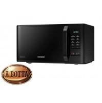 Forno a Microonde Digitale SAMSUNG MS23K3513AK Nero 23 Litri 800 Watt 6 Potenze