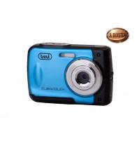 Fotocamera Subacquea Digitale 12 MegaPixel Interpolati Trevi DC 2316 WP