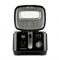 Friggitrice Elettrica G3Ferrari G10097 Croccante Nero 2,5 Litri 190°C 1800 Watt