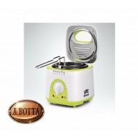 Friggitrice Elettrica Trevi Trevidea CL269 Croccantella 950 Watt 1 Litro - Fryer