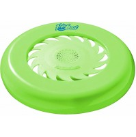 Frisbee con Cassa Speaker Audio Bluetooth CellularLine FRISBEAT Verde 3 W iPhone