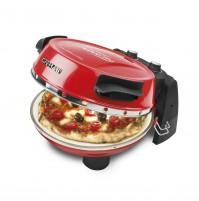 G3Ferrari G10032 Pizzeria Snack Napoletana Forno Pizza con 2 Pietre Refrattarie
