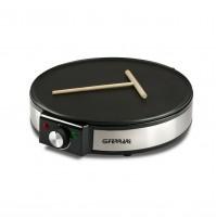 G3Ferrari G10098 Profi-Crepe Crepiera Elettrica Piastra 30 cm 1200 W Termostato
