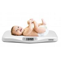 G3Ferrari G30021 Crescobene Bilancia per Bambini Neonati Pesa Digitale Max 20 Kg