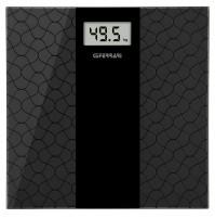 G3Ferrari G30028 Bilancia Pesapersona Digitale Elettronica in Vetro Antiscivolo