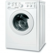 Indesit IWC 61052 C ECO IT Lavatrice con Oblò 6 Kg 1000 Giri Bianco A++ NUOVO