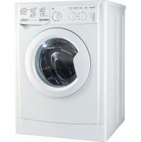Indesit IWC 71052 C ECO IT Lavatrice con Oblò 7 Kg 1000 Giri Bianco A++ NUOVO