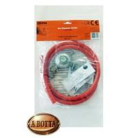 Kit Riduttore di Pressione Qlima KIT G150 per Stude a Gas Qlima 0,28/0,30 mbar