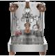 LELIT Bianca PL162T Pro Line Macchina da Caffè Professionale + Manopole in Legno