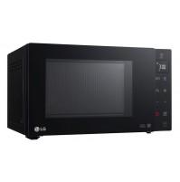 LG MH6336GIB NeoChef Forno Microonde Combinato Inverter 23 Litri 1150 W e Grill