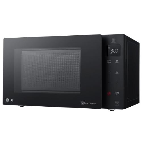 LG MH7235GPS NeoChef Forno Microonde Combinato Inverter 32 Litri 1350 W e Grill