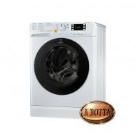 Lavasciuga 9 + 6 Kg INDESIT XWDE 961480X WKKK IT Bianco Classe A 1400 Giri