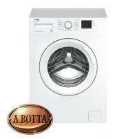 Lavatrice 8 Kg 1000 Giri BEKO WTX81031W Bianco Classe A+++  Partenza Ritardata