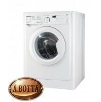 Lavatrice 8 Kg 1200 Giri INDESIT IWD 81252 Bianco Classe A++ Partenza Ritardata