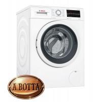 Lavatrice 9 Kg 1200 Giri Classe A+++ Bosch WAT24439IT Partenza Ritardata 24 Ore
