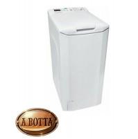 Lavatrice a Carica dall' Alto Candy CST 372L-S Bianco 7 Kg 1200 Giri Classe A+++