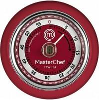 Lowell Timer da Cucina Master chef Rosso con Magnete