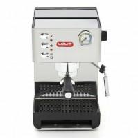 Macchina da Caffè LELIT Anna PL41EM Acciaio Inox Caffè Macinato o Cialde Carta