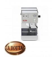 Macchina da Caffè LELIT Gilda PL41PLUS Acciaio Inox + Termometro Caffè Macinato