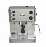 Macchina da Caffè Professionale LELIT Elizabeth PL92T in Acciaio Inox - Macinato