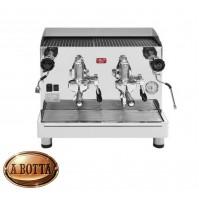 Macchina da Caffè Professionale LELIT Giulietta PL2S in Acciaio Inox - Macinato