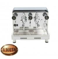 Macchina da Caffè Professionale LELIT Giulietta PL2SVH2 in Acciaio Inox da Bar
