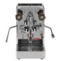 Macchina da Caffè Professionale LELIT Mara PL62-W in Acciaio Inox Caffè Macinato