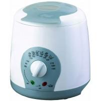 Master FRYER 02 Mini Friggitrice Elettrica a Olio Cestello 1 Litro 190 °C  800 W