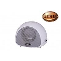 Mini Altoparlante Amplificato Bluetooth AUX IN Trevi XB 70BT Ricaricabile Bianco