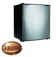 Mini Frigo Bar 55 Litri MASTER CUBE55 Inox - Frigorifero Sotto Tavolo Classe A+