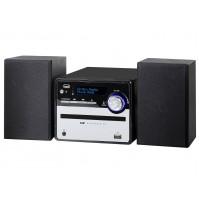 Mini Stereo Hi-Fi 30 Watt Trevi HCX 10D6 DAB - Radio DAB+ Bluetooth USB CD