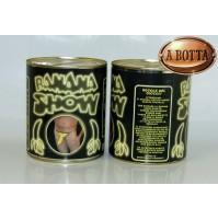 Mutande Slip Spiritoso BANANA SHOW con Latta - Festa Compleanno Gift Party