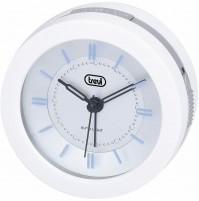 Orologio Sveglia al Quarzo da Tavolo TREVI SL 3825 Movimento Senza Tic-Tac
