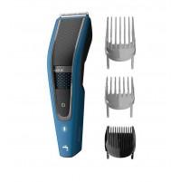 Philips HC5612/15 Hairclipper 5000 Rasoio Ricaricabile Taglia Regola Capelli Blu