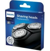 Philips SH30/50 Shaver Testine di Ricambio per Rasoio Barba Serie 3000 e 1000