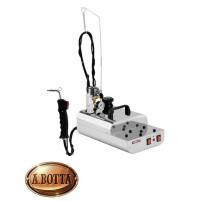 Pulitore a Vapore Professionale LELIT PS09N per Gioiellieri Dentisti Max 5,5 bar