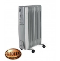 Radiatore Elettrico a Olio MASTER OR 9 Elementi 2000 Watt Termosifone Calorifero
